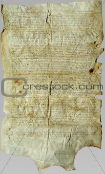 ancient manuscript background
