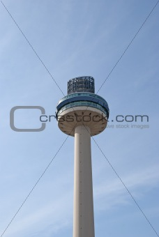 Radio Station Tower