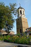 church in veliko tarnovo bulgaria