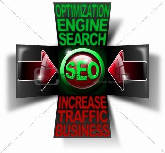 Cube SEO - Search engine optimization web