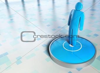 leader, business background