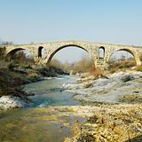 Pont Julien, Provence, France