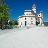 pilgrimage basilaca, El Cobre, Santiago de Cuba Province, Cuba