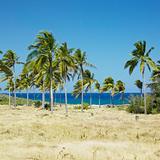 Bahia de Bariay, Holguin Province, Cuba