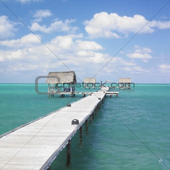 Cayo Guillermo, Ciego de Avila Province, Cuba