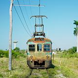 Hershey Electric Railway, Havana Province, Cuba
