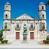 La Inmaculada Concepción Cathedral, Cárdenas, Matanzas Province, Cuba