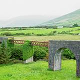 viaduct, Lispole, County Kerry, Ireland
