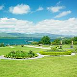 Bantry House Garden, County Cork, Ireland