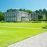 Bantry House, County Cork, Ireland
