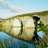 bridge, Bennettsbridge, County Kilkenny, Ireland