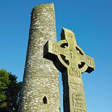 Monasterboice, County Louth, Ireland