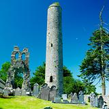 Donaghmore, County Meath, Ireland