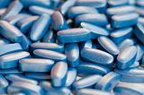 Medicine. Tablets