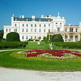 Lednice chateau, Czech Republic