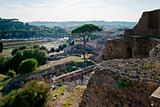 Domus Augustana and Circus Maximus