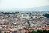 View at Rome