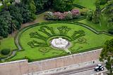 Vatican Gardens