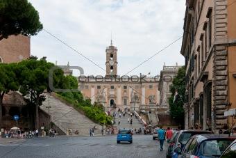 Capitolio Hill