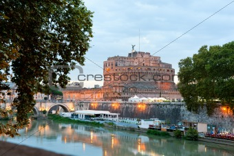 Angelo castle
