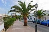 Cala d'Or street