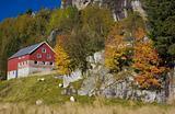 Kvaevemoen, Norway