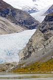 Nigardsbreen Glacier, Jostedalsbreen National Park, Norway