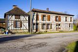 Lentilles, Champagne, France