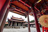 Confucius Temple , Taiwan