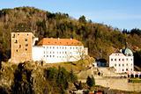 castle Becov nad Teplou, Czech Republic
