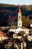 Becov nad Teplou, Czech Republic
