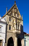 Stone House, Kutna Hora, Czech Republic