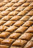Cutted Baklava