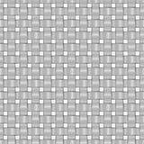 vector seamless metal grid  texture