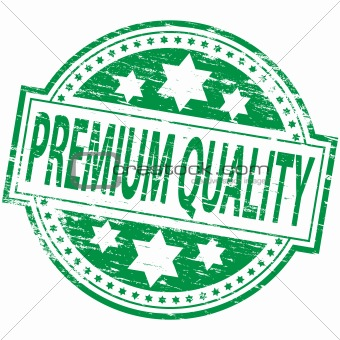 Premium Quality rubber stamp