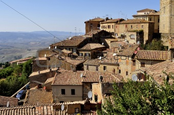 Houses of Volterra
