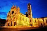 Siena Cathedral Santa Maria