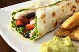 Mexican Tortilla Wraps