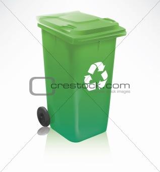 Modern Recycle Bin