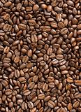 high quality roasted coffee background