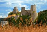 Golubac fortress