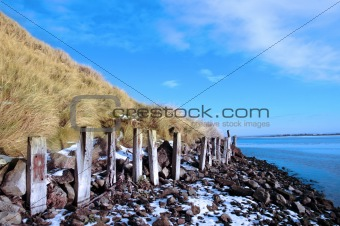freezing erosion protection in ireland