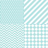 seamless baby boy pattern, wallpaper