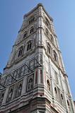 Campanile, Giotto's bell tower