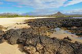 Dragon Hill, Santa Cruz Island, Galapagos National Park, Ecuador