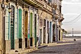 Street Scenes from old havana cuba