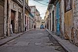 Street Scenes from old havana cuba