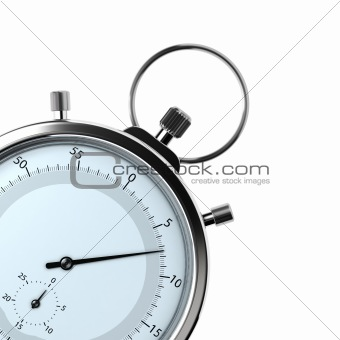 stopwatch - chronometer