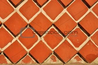Brickwork decor