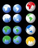 World Globes